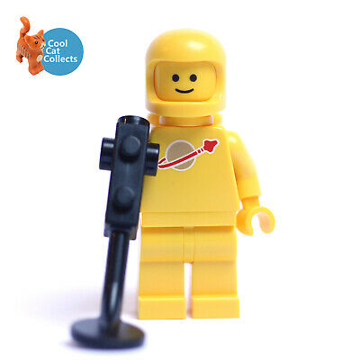 Display Frame for Lego Classic Space minifigures 70841 no figure 27cm