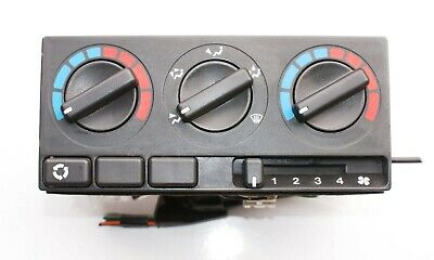 Land Rover 300 TDI Discovery Heater Control Switch Panel