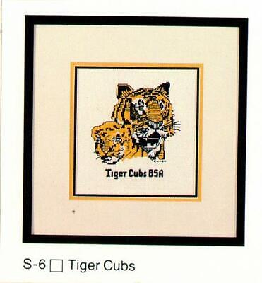 Tiger Cubs Boy Scouts Of America It Takes Two Scrapbook Kit