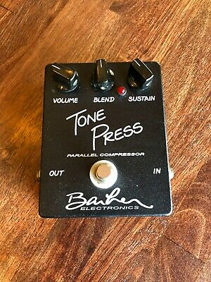 Pigtronix Philosopher/'s Tone Micro Compressor FREE 2 DAY SHIP