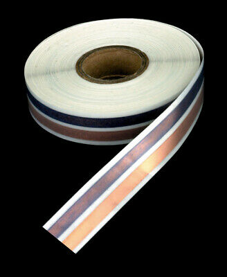 Double Copper Tape 10 Foot Roll, 3m, Dolls House Lighting, Miniature Electrics