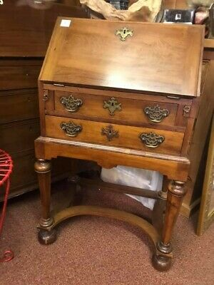 Writing bureau 50 years old reproduction
