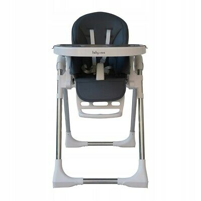Highchair Baby Toddler Feeding Recliner Seat Newborn Backrest Adjustable