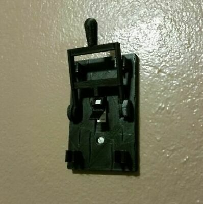 Frankenstein Light Switch Cover Plate Flip Handle Toggle - Home Decor