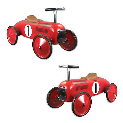 Great Gizmos Retro Racer RED Dispatched from UK