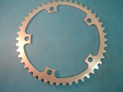 Vintage NEW//NOS SR Japan 307 50Tx110BCD MTB Black Chainring 5//6//7//8//9-Spd-NIB