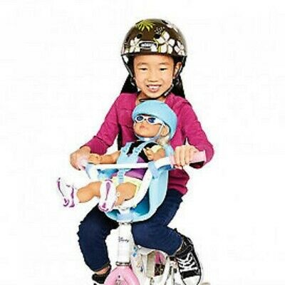 "New: Newberry 'Biking' Set for 18"" Fashion Dolls  (DOLL NOT INCLUDED)"