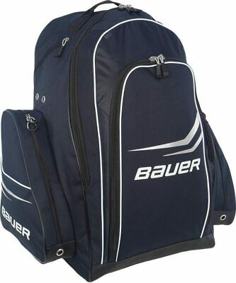 Bauer Carry Backpack Premium größe L
