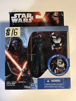 star wars The Force Awakens action figures  Toys