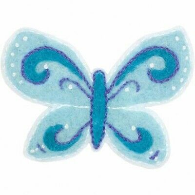 D73444 - * Dimensions Needle Felting - Kit - Butterfly