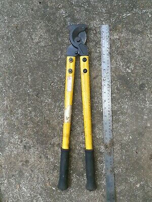 """Cable cutter 22"""""""