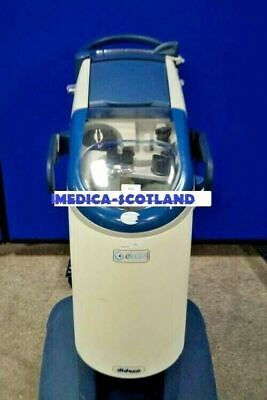 DIDCO ELECTRA CELL SAVER Auto Transfusion System medical GP surgery theatre use