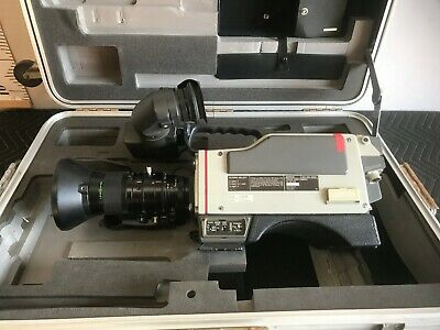 Sony Color Video Camera Model DXC-3000A