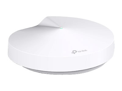 NEW! TP-LINK DECO M5 N1  DECO M5 - Wi-Fi system router - up to 4500 sq.ft - mesh