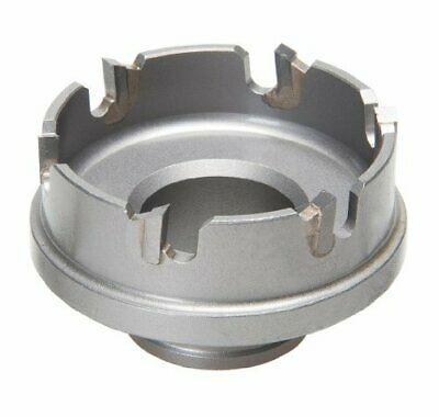 Greenlee 645-1-3/4 Quick Change Stainless Steel Hole Cutter, 1-3/4-Inch