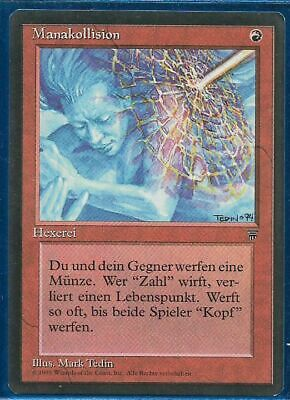Mtg Fbb Karma French SP