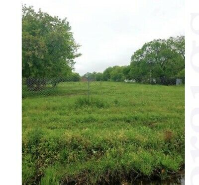 Lot For Sale Dallas Texas