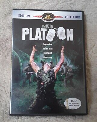 Platoon (Oliver Stone) DVD Edition Collector | EXCELLENT ETAT
