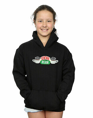 Friends Girls Central Perk Hoodie