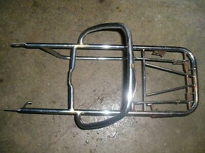 Puch Magnum moped luggage rack, II, MKII, XK