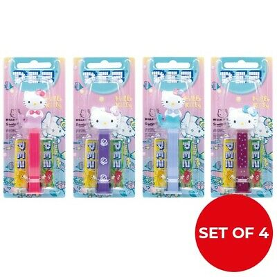 PEZ Dispenser Hello Kitty Mermaid Set or Individual Ships from Melbourne