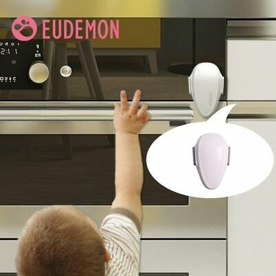 EUDEMON Baby Oven Door Lock for Kitchen Child Safety Locks Children Protection