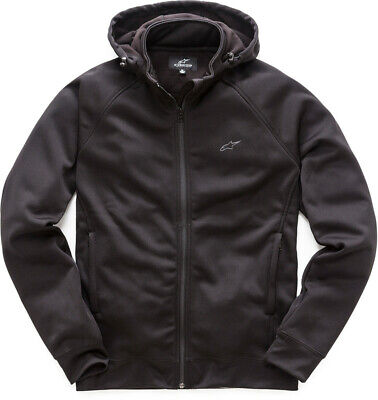 Alpinestars ADVANTAGE JACKET BLACK Jacket