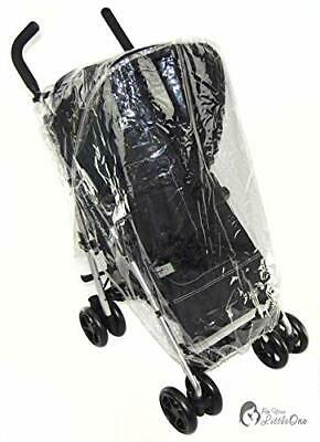 Raincover Compatible with Joie Mirus