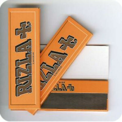 1000 rizla LIQUORICE papers 20 booklets BARGAIN !!! FREE DELIVERY!!!