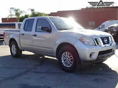 2014 Nissan Frontier S/SV/Desert Runner/SL 2014 Nissan Frontier Salvage Damaged Vehicle! Priced To Sell! Wont Last! L@@K!!