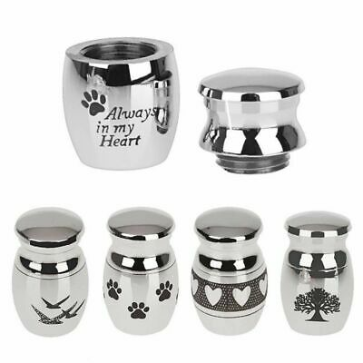 Mini Keepsake Urn Small Cremation Urn for Ashes Funeral Urn