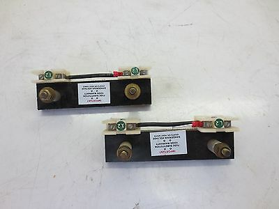 Fuse Mounts (pack of 2)
