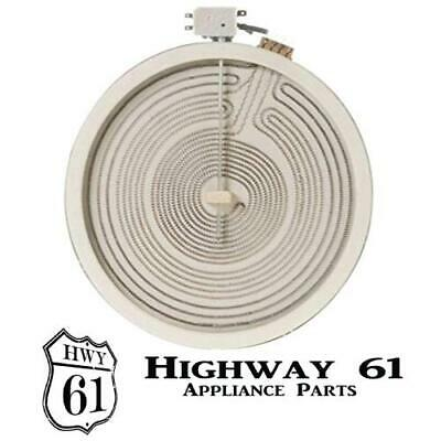 "WB30T10126 GE Range Triple 12"" Surface Element"