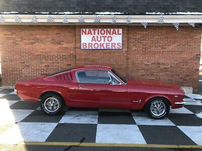 1966 Ford Mustang T5 1966 Ford Mustang T5 Fastback! RARE Export Car! Collectors Car! Documented!
