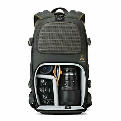 Lowepro LP37014-PWW, Flipside Trek BP 250 AW Backpack for Camera with ActiveZone