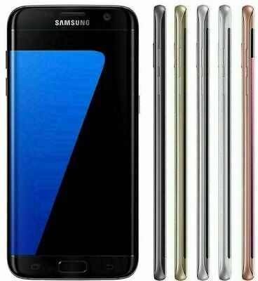 Samsung Galaxy S7 Edge G935A (AT&T Unlocked) G935 GSM SmartPhone AT&T T-mobile