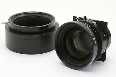 Schneider Symmar S 300mm f/5.6 MC Large Format lens copal 3 From JAPAN *EXC++++