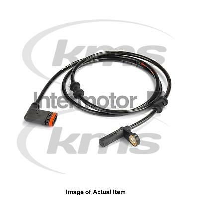 Intermotor ABS Wheel Speed Sensor 60334 Replaces 203 540 13 17,XABS199,SS20225