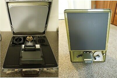 Portable Microfilm & Microfiche Viewer Reader Boise Idaho