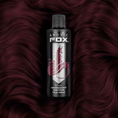 Arctic Fox - Semi-Permanent - Hair Color  #Ritual