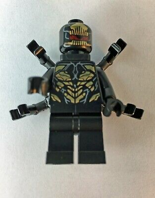 Lego Marvel Outrider sh505 SPLIT from set 76101 76103 76104 76124 76125 76131
