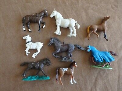 BRITAINS DEETAIL HERALD plastic Zoo animals 132 scale
