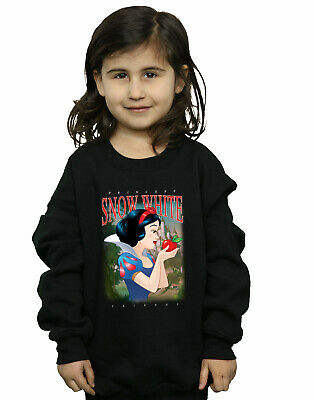Disney Princess Girls Snow White Montage Sweatshirt