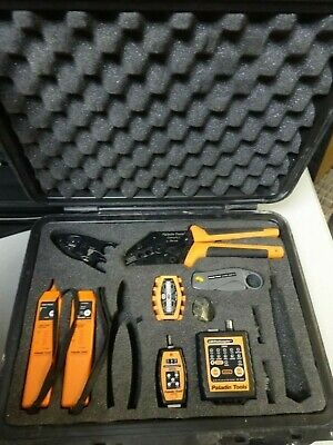 Paladin Tools Premise Service Kit 901039 *** USA ***