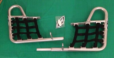 AC Racing Nerf Bars Yamaha Banshee 1987 to 2004