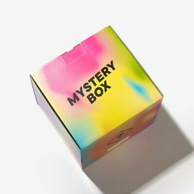 Beauty, Makeup, Bath and Body Bundle of Mystery Products (Box)