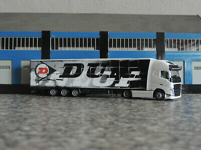 """High Cube Container /""""Gartner Herpa 45ft World of Transport/"""" 1:87 //H10662"""