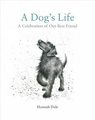 Dog's Life, Hardcover by Dale, Hannah, Like New Used, Free P&P in the UK