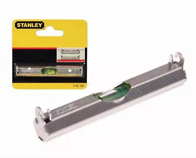 Stanley Line Level, String Level, Ideal for Bricklayers etc - FREE DELIVERY!