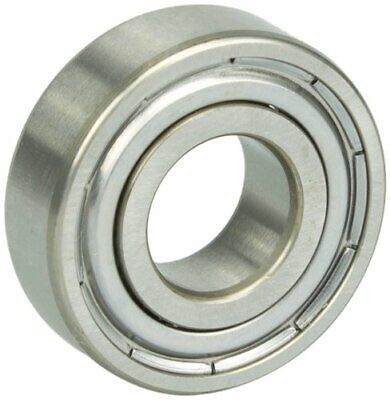 6201-Z Bearing Metal Shield One Side Only 12X32X10